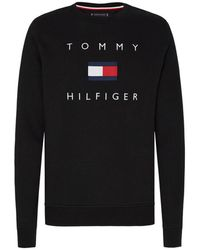 Tommy Hilfiger Jumpers - Black