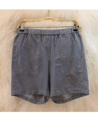 Hartford - Sonar Shorts - Lyst