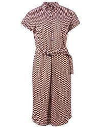 DESOTO Ladies Dress 43622 - 232 Kira - Orange