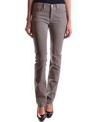 Neil Barrett Jeans Pt2757 - White