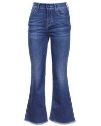 Jacob Cohen Jeans - Blue
