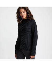 RVCA Arabella Jersey - Black