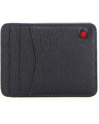 Kiton Wallet - Black