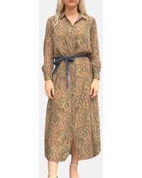 Swildens Emy Dress - Multicolour