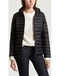 J.O.T.T Cloé Padded Jacket Just Over The Top - Black