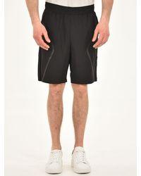 A_COLD_WALL* Bermuda Shorts - Black