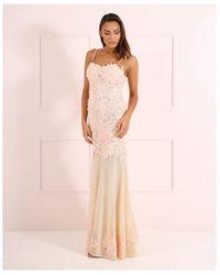 Forever Unique - Clara Dress - Lyst