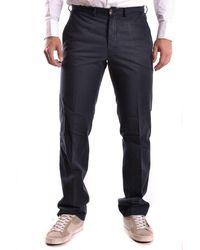 Ballantyne Trousers Nn390 - Black