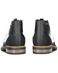 4e830a40145 Readhead Chukka Boots Black