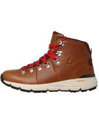 Danner Mountain 600 Boots - Tan - Brown