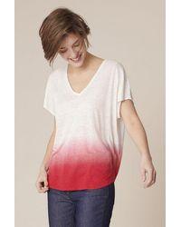 Harris Wilson Adelino T Shirt - White
