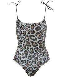 Nude Sea Clothing - Brown