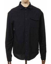 Nike Sb Flannel Skate Shirt - Black