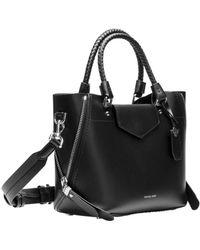 MICHAEL Michael Kors Blakely Handbag - Black