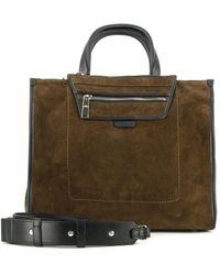 Hogan - Shopping Bag - Lyst
