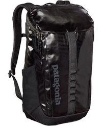 Patagonia Backpack 25l Black Hole - Black