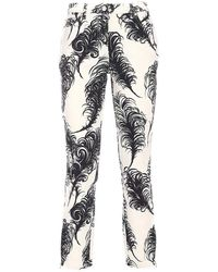 Moschino Jeans - White