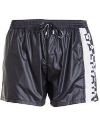 Balmain Swimwear - Black