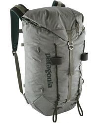 Patagonia Ascensionist Backpack 30l Cave Gray