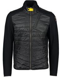 Parajumpers Mens Jayden Lightweight Jacket - Black