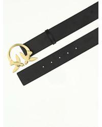 Pinko - Other Materials Belt - Lyst