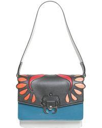 Paula Cademartori Twiggy Shoulder Bag - Multicolour
