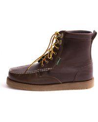 Sebago Rogden Boot Marrone - Brown