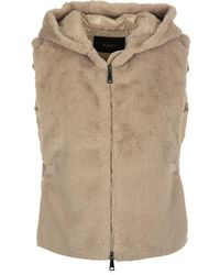 Seventy Coats - Brown