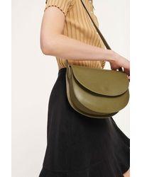 Samsøe & Samsøe Carelle Green Khaki Bag