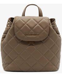 Valentino Bags Backpack - Vbs3kk12 - Brown
