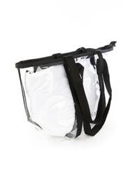 Gum - Bag White - Lyst