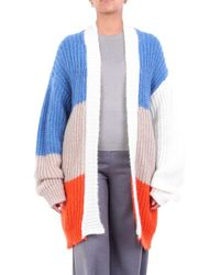 ACTUALEE Knitwear Cardigan Colour - Blue