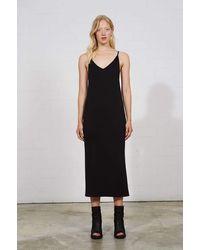Thom Krom Thom/krom Ss21 W Td 87 Dress - Black