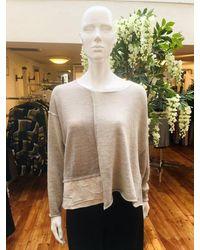 Crea Concept Patchwork Pullover - Multicolour