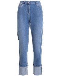 Fabiana Filippi Jeans - Blue
