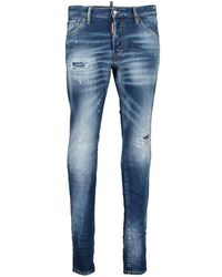 DSquared² Cool Guy Sexy Jeans - Blue