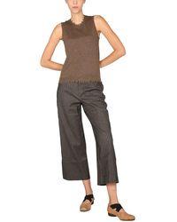 Uma Wang Potina Trousers - Black