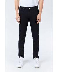Dr. Denim | Clark Jeans | - Black
