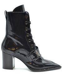 N°21 Shoes N 21 - Black