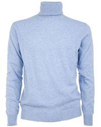 Ones Knitwear _005 4222 - Blue