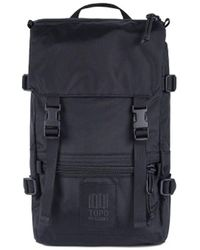 Topo Rover Pack Mini 10l Backpack Black/black