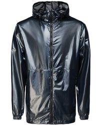 Rains Ultralight Jacket - Black