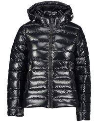 Pyrenex Womens Spoutnic Jacket - Black