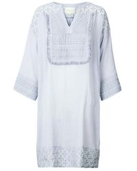Lolly's Laundry Gwen Tunic - White