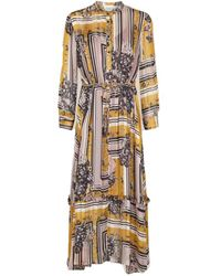 Second Female Valley Dress - Multicolour
