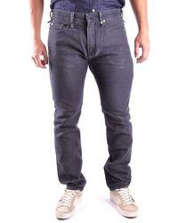 Neil Barrett Jeans Regular - Blue
