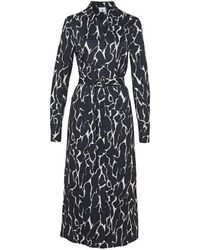 DESOTO Kate Dress Creme 3820 643 - Multicolor