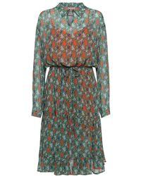 Custommade• Ellinor Dress - Multicolour
