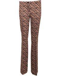 Cambio Ros Flared Pantalon Rust 6947-0350 00-900-ros Fl - Multicolour
