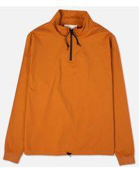 Kestin Hare Crieff Windbreaker - Survival Orange